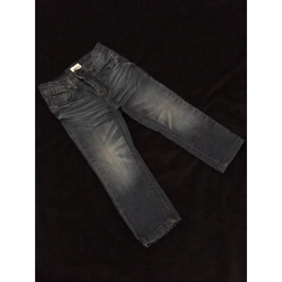 7ca32ab18e2 Hudson Jeans Bottoms | Hudson Toddler Boy Jeans Size 2t | Poshmark
